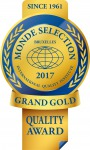 Grand Gold Quality Award