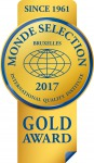 Gold Quality Award